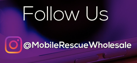 Mobile Rescue Cell Phone Replacement Parts