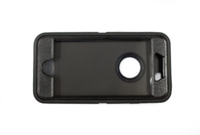 IPhone 7 Black & Black Front (1 of 1)