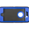 IPhone 7 Blue & Blue Front (1 of 1)