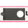 IPhone 7 Pink & White Front (1 of 1)
