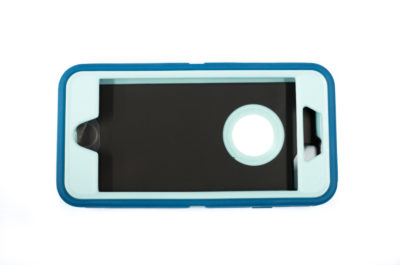 IPhone 7 Teal & Teal Front (1 of 1)