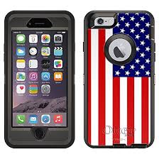 iPhone 6 : 6S 4.7 Defender Case – American Flag