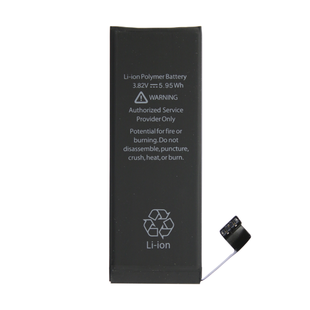 Replacement Iphone  Battery Wont Charge