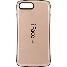 iFace Slim Defense Case gold