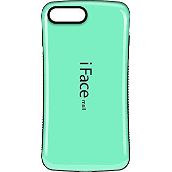 iFace Slim Defense Case (iPhone 6 green)