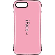 iFace Slim Defense Case pink