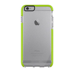 Hyrbird-iphone-clear-green-frost