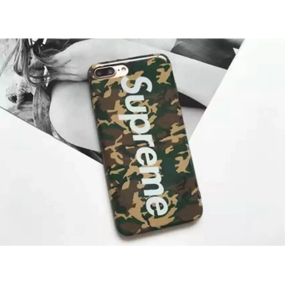 supreme-iphone-camo-green
