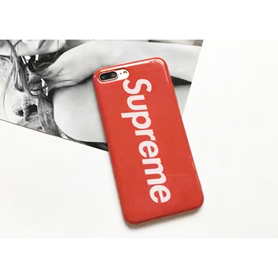 supreme-iphone-case-red