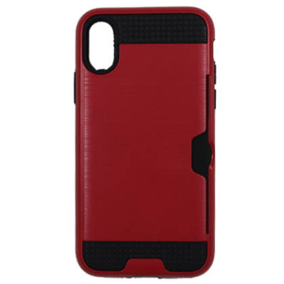 wallet-case-iphone-10-red