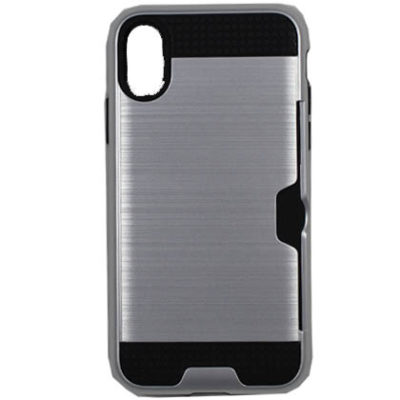 wallet-case-iphone-10-silver