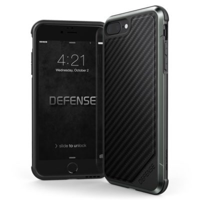 460606_XDoria_DefenseLux_iPhone7sPlus_Black_Carbon_Fiber_00_0e001da6-054d-4183-9c8f-dd85c5fc3864_1024x1024