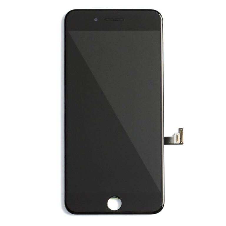 NW_LCD_Digitizer_Frame_Assembly_for_iPhone_8_Plus_5.5_PrimeParts_-_economy-black