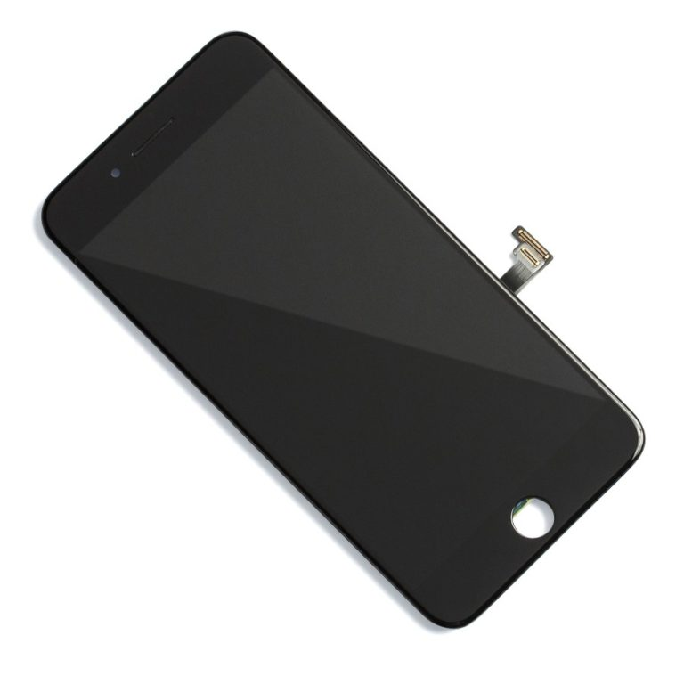 NW_LCD_Digitizer_Frame_Assembly_for_iPhone_8_Plus_5.5_PrimeParts_-_economy-black2