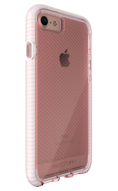 Evo Check iPhone 7 : 8 – Rose back