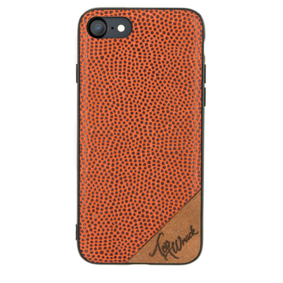 iPhone – Official Raised Basketball Print Case 2