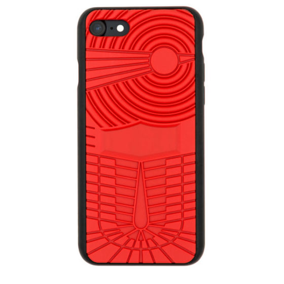 iPhone – Sole Edition 3D Case – Bred 1's 2