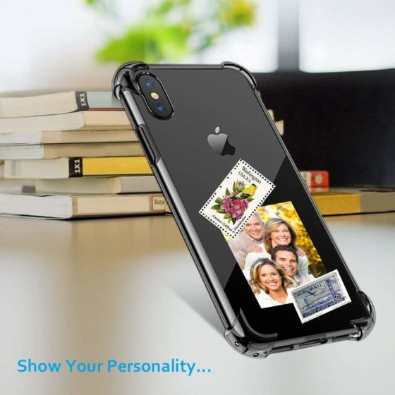 Clear case XS Max 7